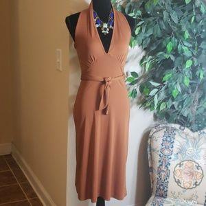 Stunning Wrap dress!